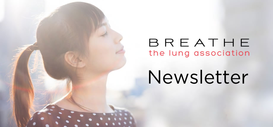 The Lung Association Newsletter